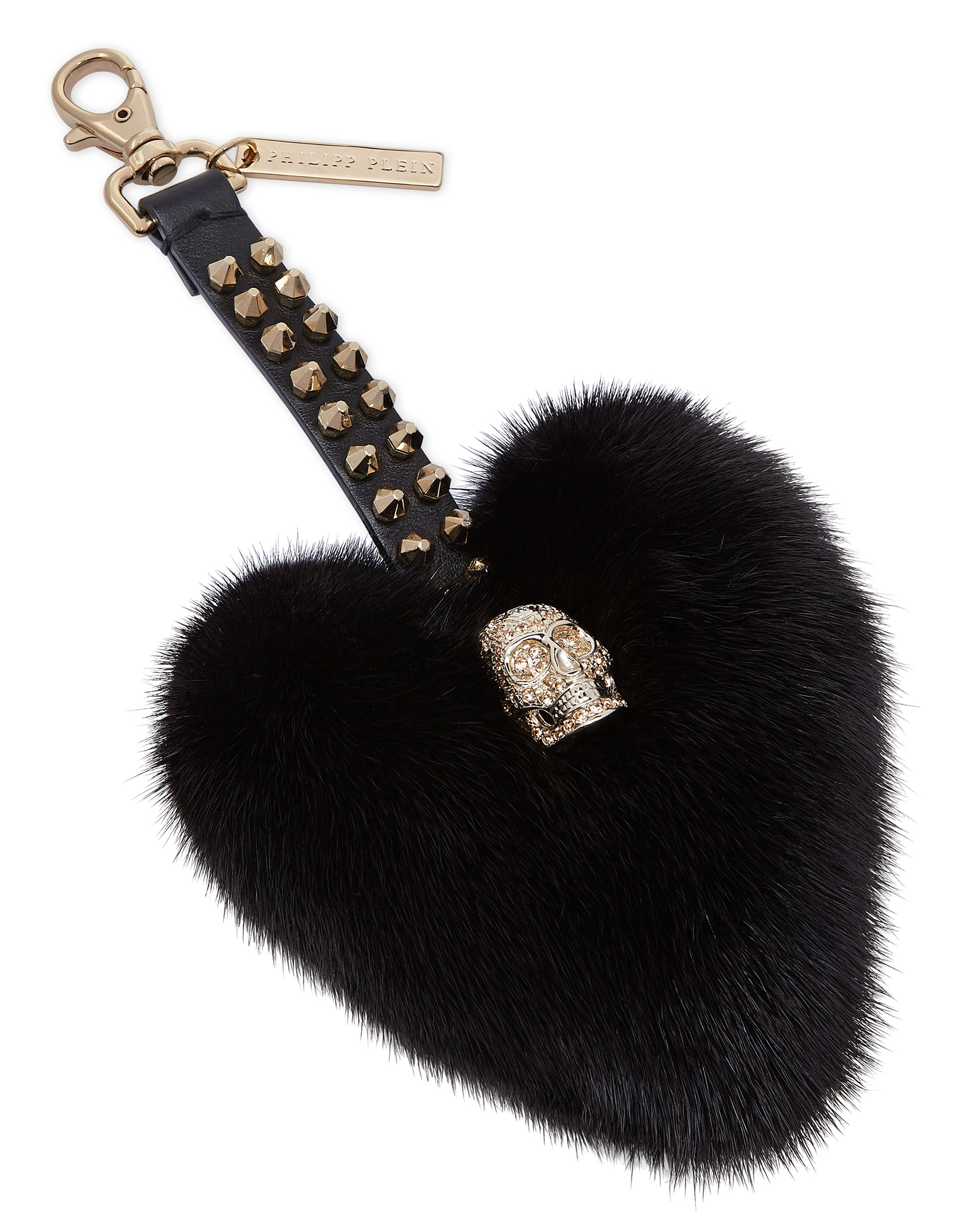 "KEY CHAIN ""LONELY HEART"""