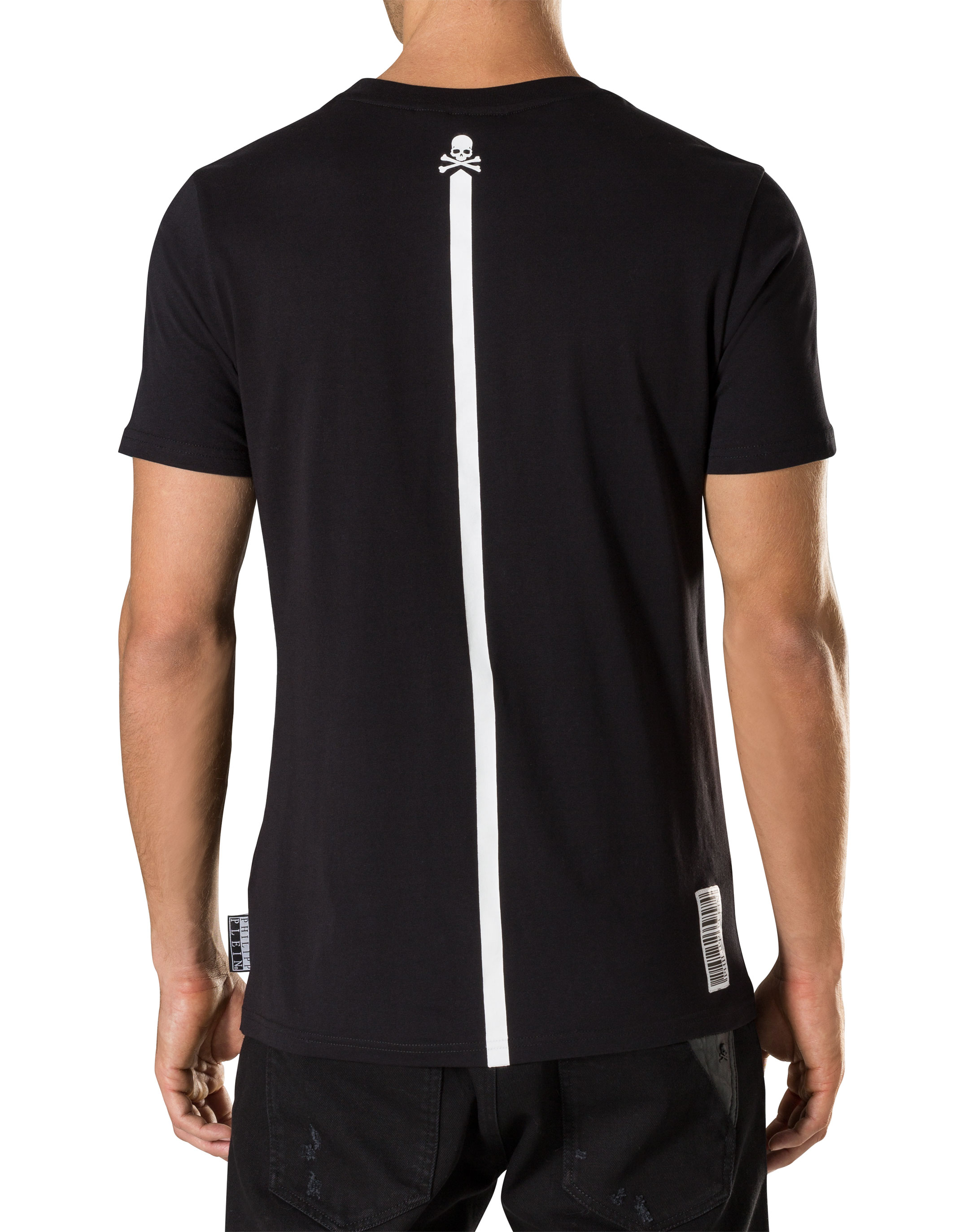 2f856827bb T-shirt Round Neck SS
