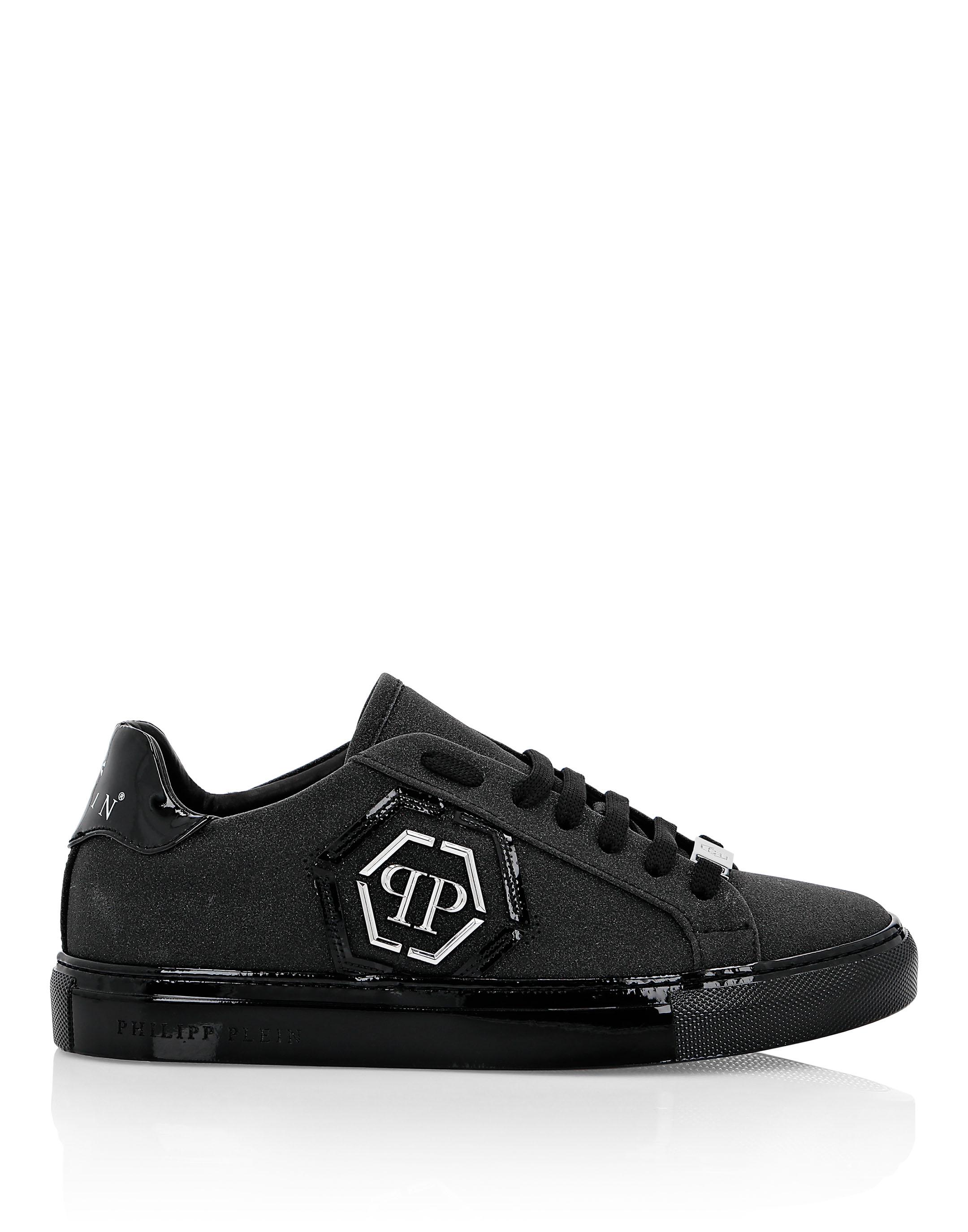 Lo-Top Sneakers Hexagon PP | Philipp Plein